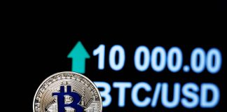 Signals Are Looking Strong For a $10 k Bitcoin Day