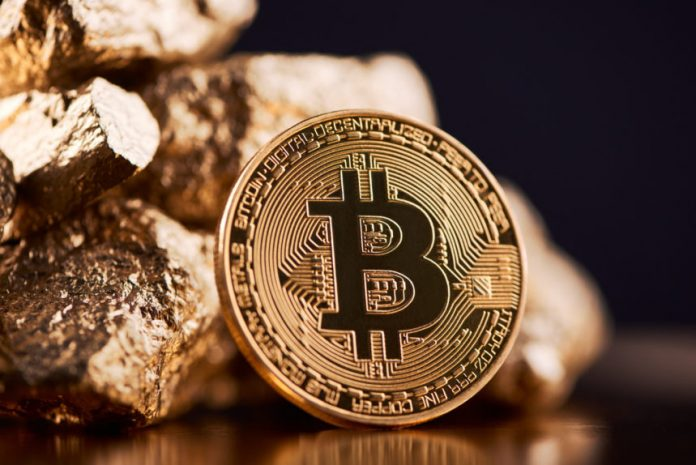 Crypto Expert Peter Schiff States Gold Remains In Early Booming Market, However Bitcoin Is a Sucker's Rally