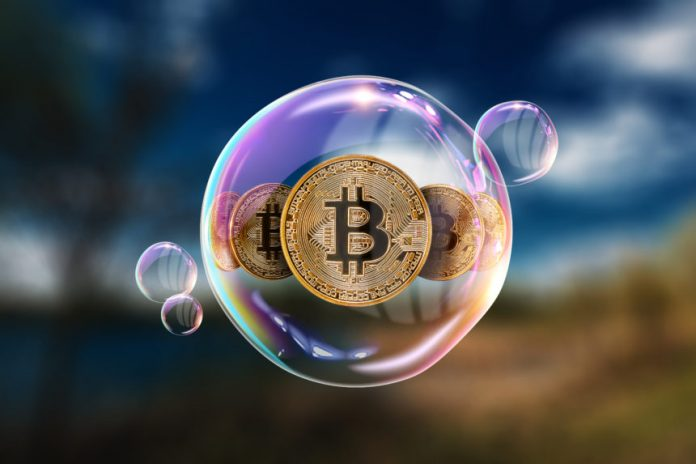 Bitcoin Cost at $10,000: Then Versus Now and Reviewing the Last Crypto Bubble