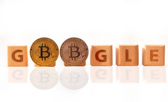 Bubble Hasn't Started: Google Trends Reveals Little Interest in $10,000 Bitcoin