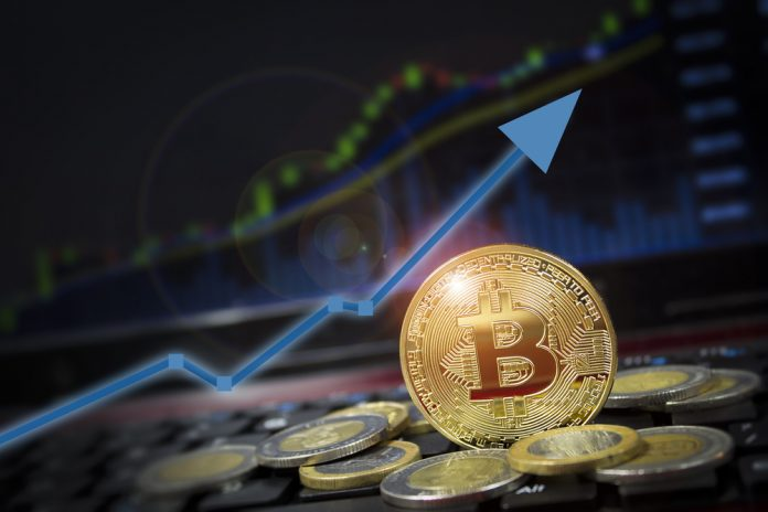 Bitcoin Rate Supports Around $10,700, However Experts Think a Rise Towards $11,500 impends