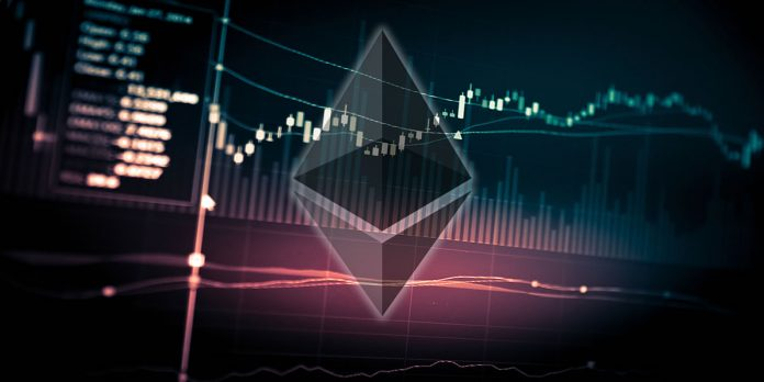 Ethereum (ETH) Cost Having A Hard Time Listed Below $320: Variety Relocations Prior To Greater?