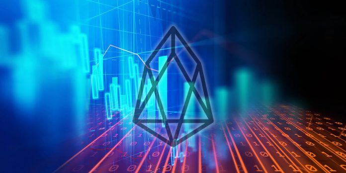EOS Bears Biting Back As Rate Drops 15.8%, Likely Assistance At $4