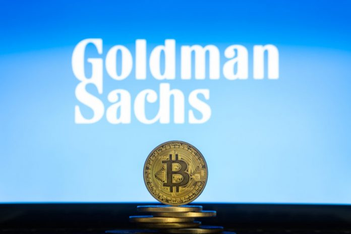 Goldman Sachs to Produce a Bitcoin-like Crypto Possession; Takes On Libra