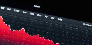 Crypto Markets Dump $55 Billion as Bitcoin Correction Deepens
