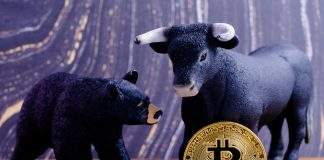 Traders Seek To Moving Averages For Bitcoin Buyback Zones
