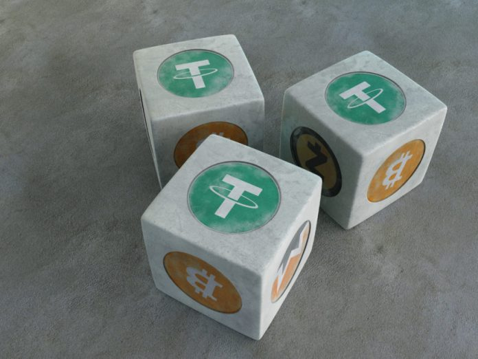 CEO: Bitcoin Rise is Legitimate, Tether is Transparent Reflection of Crypto Exchanges