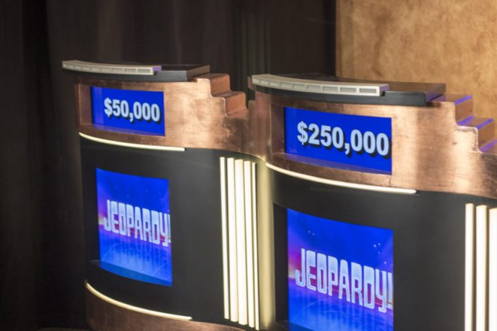 Double Jeopardy: Bitcoin and Blockchain Included on TELEVISION Video Game Program Yet Again