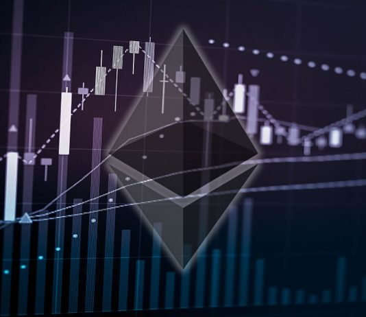 Ethereum Prefered For dApps, ETH Rates and User Activity Associate
