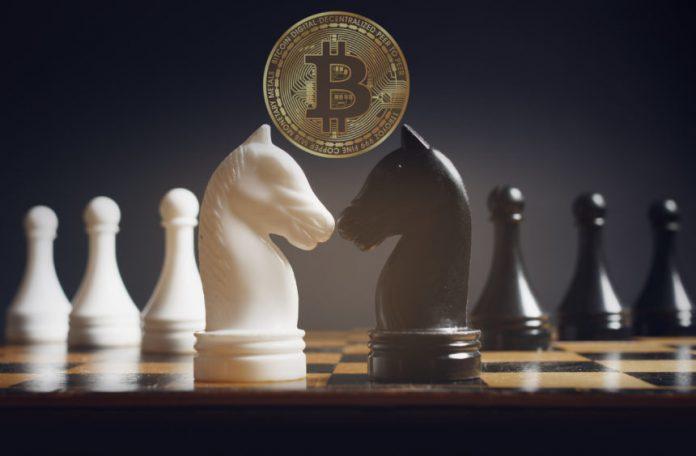 2 Long-Term Bulls Butt Heads Over Short-Term Bitcoin Rate Instructions