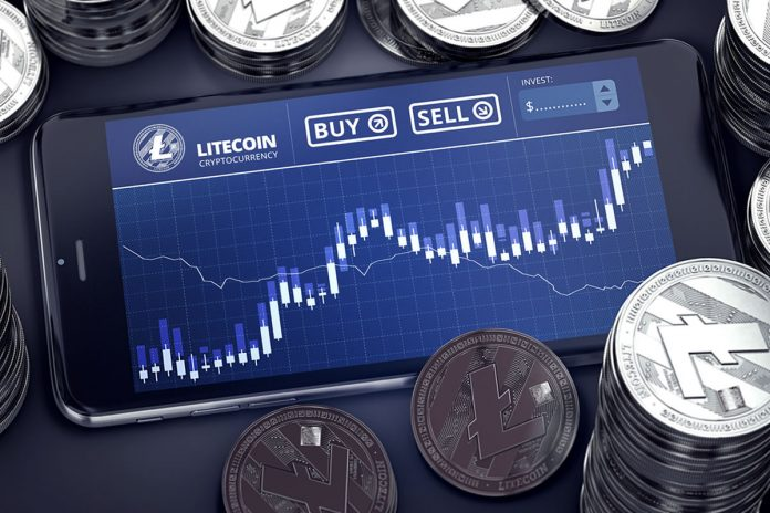Litecoin (LTC) Might Break Or Skyrocket In A Month's Time
