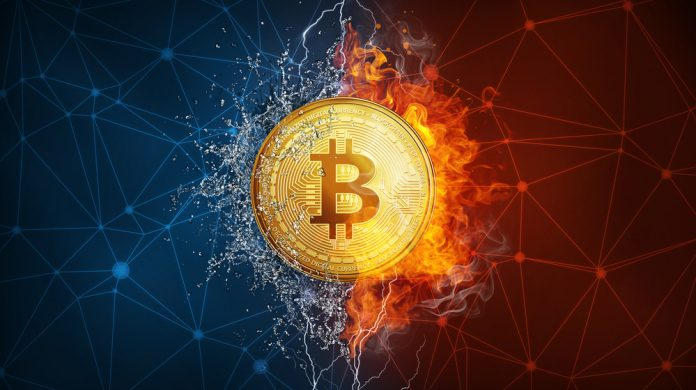 Expert: If Bitcoin Breaches Present Parabola, BTC Might Plunge 80%; Here's Why