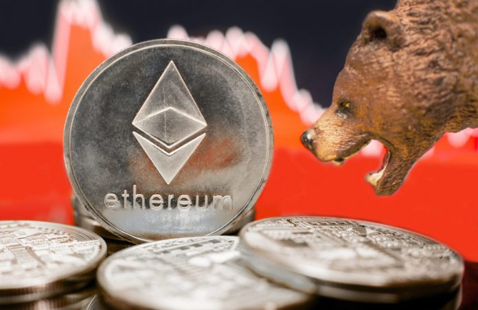 After Flash-Crashing to $191, Experts Anticipate Ethereum to Continue Dropping