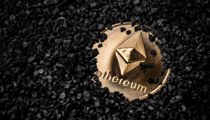 Ethereum Falls by 20% as Bitcoin Taps $10,000, Exists Wish for ETH?