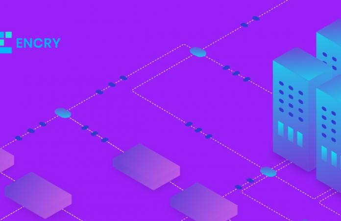 ENCRY: The First Blockchain Platform for Telecom