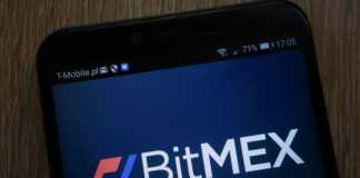 BitMEX Bitcoin Volume Slumps 33% After CFTC Examination