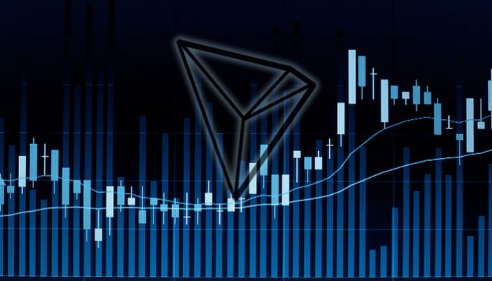 Is Tron (TRX) Cost Renewal Linked to Justin Sun's Possible Existence in the United States?