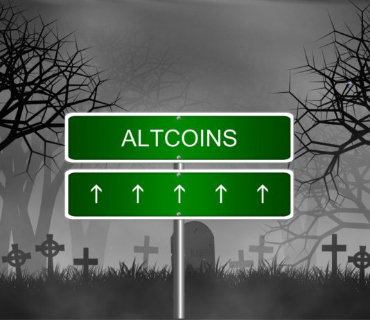 Altcoins Might Never Ever Once Again Reach All-Time High, Even if Bitcoin Strikes $100 K