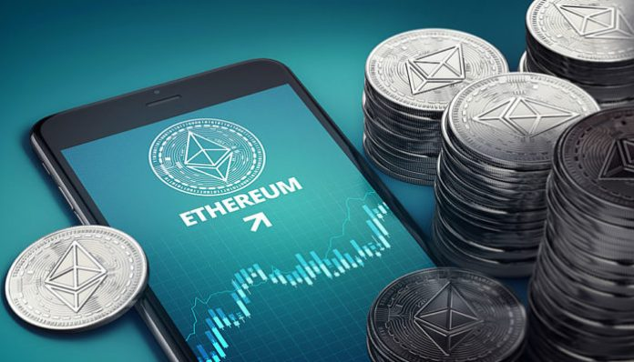Ethereum Cost (ETH) Reverses Greatly, Bitcoin Leaps 5%
