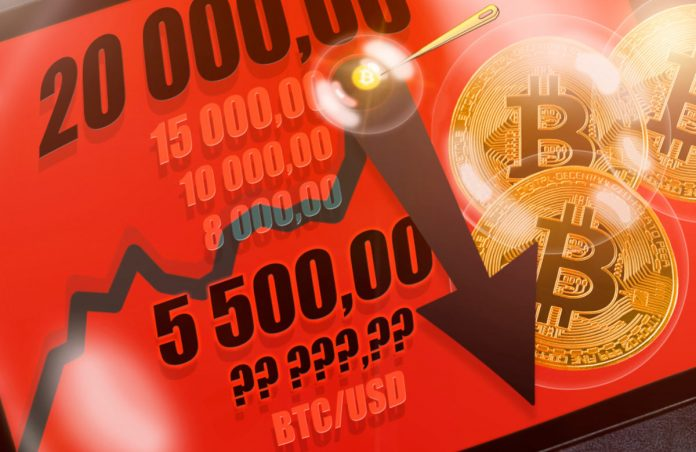 Bitcoin Above $10,000 However Drawback Threats Remain: Expert