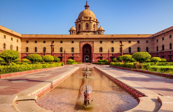 Indian Bureaucrat Who Preferred Bitcoin Policy Stops Financing Ministry