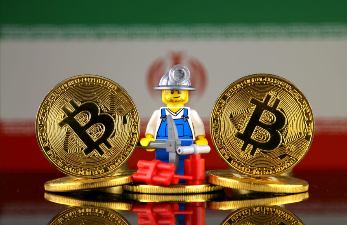embargo bitcoin