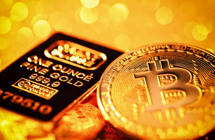 Does The Bitcoin Digital Gold Argument Hold Weight?
