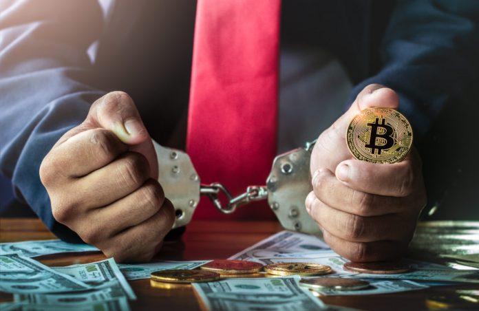 United States Regulators Start Punish Crypto and Bitcoin Criminal Offense
