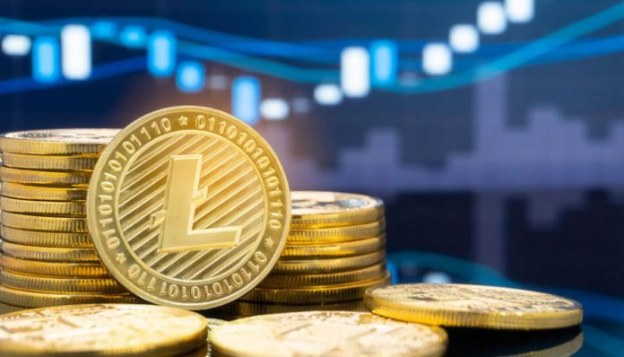 Litecoin Rises 14% in Post-Halving Spike, Next One in 2023