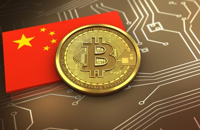 Chinese are Not Purchasing Bitcoin: Peter Schiff