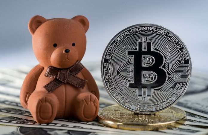 Bitcoin Rate Previous Bear Pattern Might Forecast Prospective Rate Action Ahead