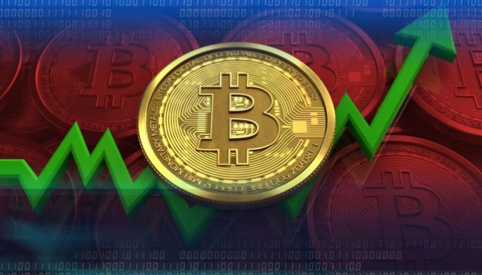 Bitcoin Rate (BTC/USD) Might Strike $122 K Amidst Strong Technical Predisposition