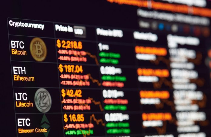 Bitcoin Controls Exchange Trading Volume as Market Supremacy Increases to 70%