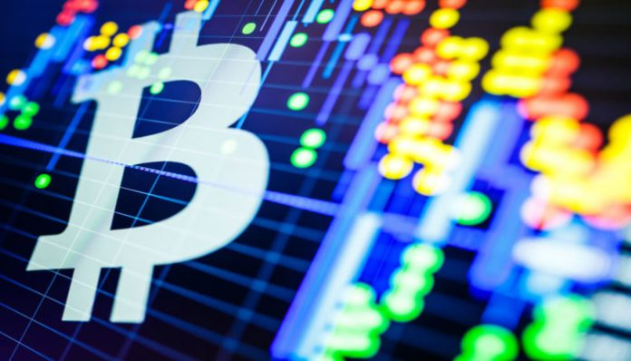 Bitcoin Rate (BTC/USD) Targets Fresh Weekly High Above $122 K