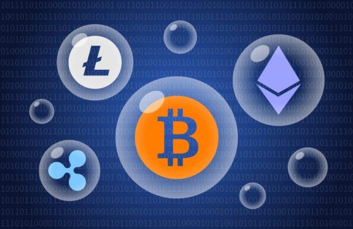 Bitcoin & & Crypto Market Cap Nears Next Break: LTC, BNB, BCH, TRX Analysis