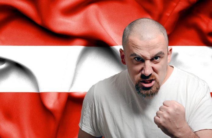 Austrians Decline Bitcoin, Exposes New Public Study