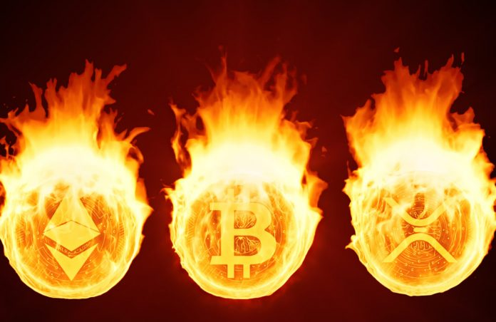Bitcoin and Altcoin Crashes Correlating Might Be Driver for Alt Bottom