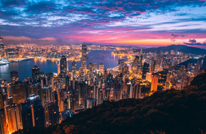 Hong Kong Protests Continue Sustaining Loan Flight, Will it Impact Bitcoin?