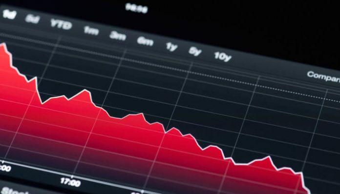 Crypto Markets Dispose $15 Billion as Bitcoin Heads Back Towards 4 Figures