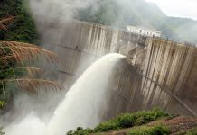 Flooding in China a Huge Blow to Sichuan Bitcoin Mining Facilities