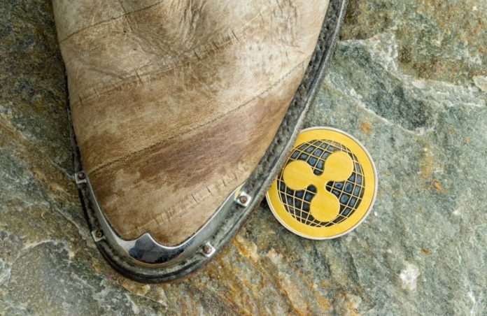 Ripple Cost (XRP) Dealing With Uphill Job: Fresh Decrease Likely