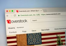 Overstock Still Concentrating On Crypto In spite of Embattled CEO's Departure