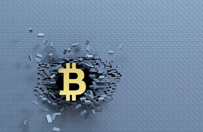 The Strange $120 Million Bitcoin Purchase Wall And What it Might Mean