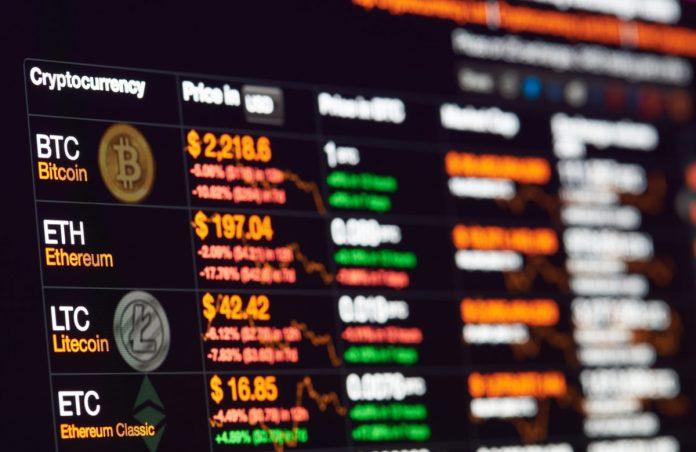 Altcoins Plummet Amidst 5% Bitcoin Drop: BTC Supremacy at 70%