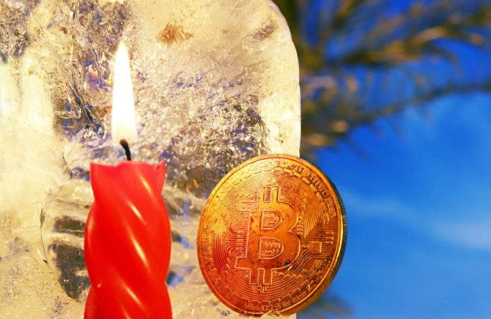 Bitcoin Cost At Threat of Closing 2nd Successive Month-to-month Red Candle Light