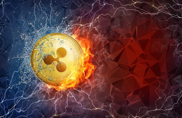 Crypto Expert States XRP Fireworks Are Following Bounce From 2014 Assistance