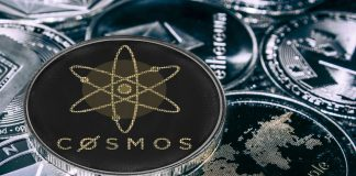 Universe Defies Crypto Crush With 30% Rise For ATOM
