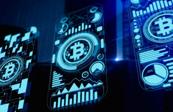 The Banking Market Cashes in on the Crypto Trend