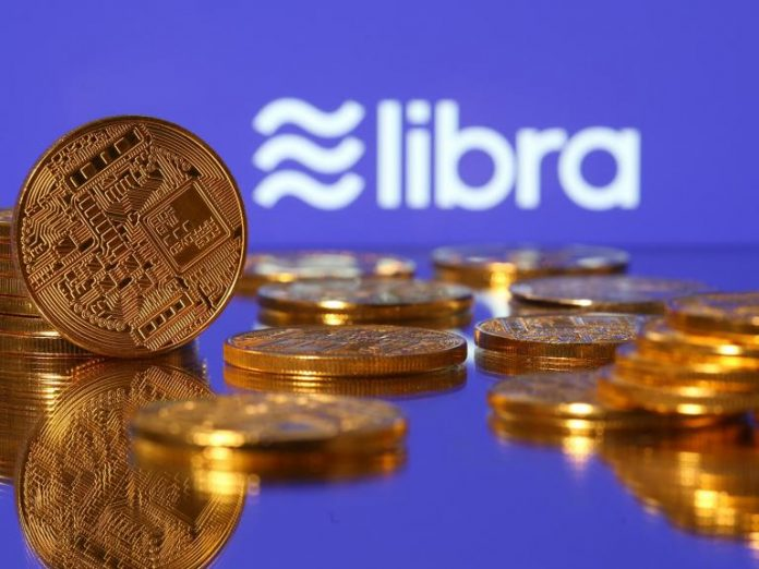 Facebook Libra deals with collapse as Visa and Mastercard ''s hed doubts' 'on cryptocurrency
