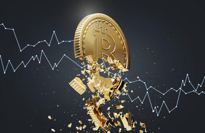 Bitcoin Visits Secret Assistance Level as Danger of More Losses Grows